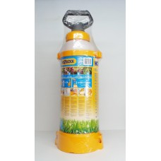 HOZELOCK 4710  10LTR PRESSURE SPRAYER