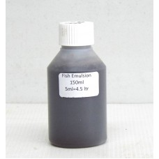 Fish Emulsion