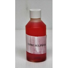 LIME SULPHUR 150ml
