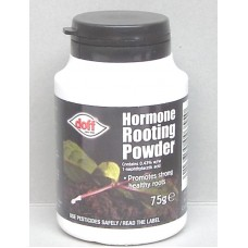 HORMONE ROOTING POWDER