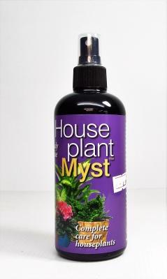 HOUSE PLANT MYST