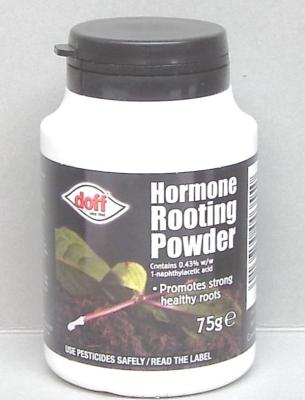 HORMONE ROOTING POWDER