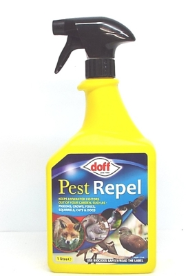 PEST REPEL